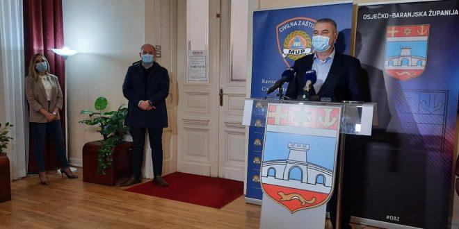 Epidemiološko stanje u školama Stožer   razmatra, za sada nema razloga za promjene postojećeg režima rada