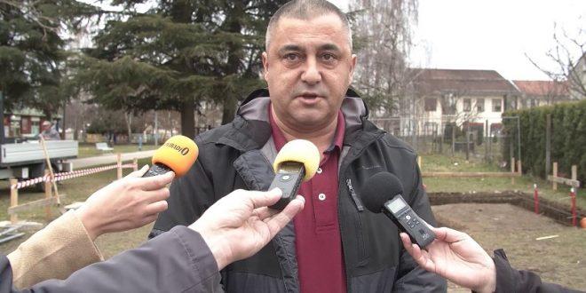 Uskrsna čestitka gradonačelničkog kandidata Zorana Vinkovića građanima Đakova i Đakovštine