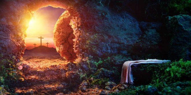 """Uskrs – najveći kršćanski blagdan ,,Zašto tražite živoga među mrtvima?"""""""