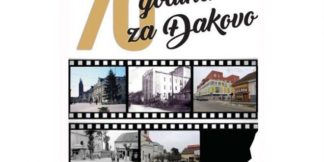 FKK Đakovo: Izložba povodom obilježavanja 70-te obljetnice