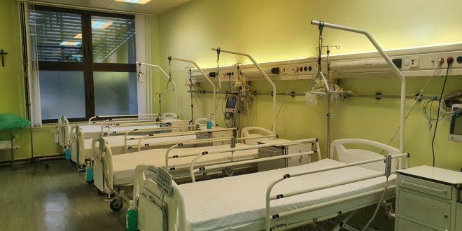 Šest osoba preminulo, te dvoje prerano rođene djece koja su uz druge teške komorbiditete imala i COVID-19