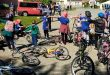 """Preventivne aktivnosti lokalnog projekta """"Biciklirajmo, biciklističkom"""" u Antunovcu i Kešincima"""
