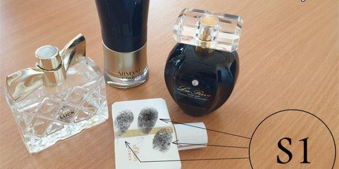 Policija pronašla kradljivce parfema