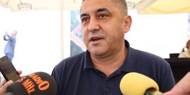 Zoran Vinković pozvao birače da glasaju za promjenu