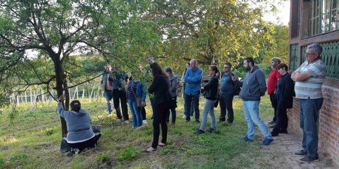 """LAG """"Strossmayer"""": Održana radionica o biodinamičkoj poljoprivredi"""