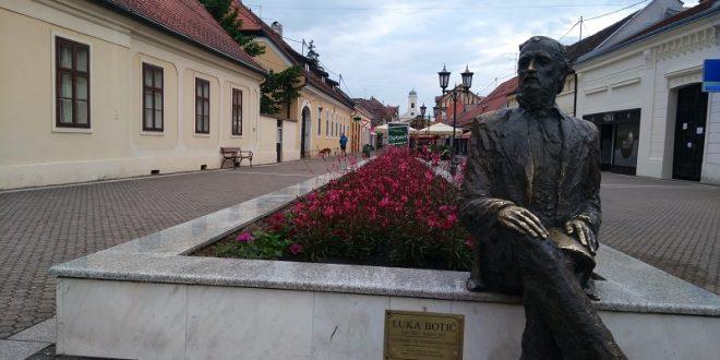"""Đakovačke gimnazijalke pobjednice videonatječaja """"Nasljeđe Austro-Ugarskoga Carstva"""""""