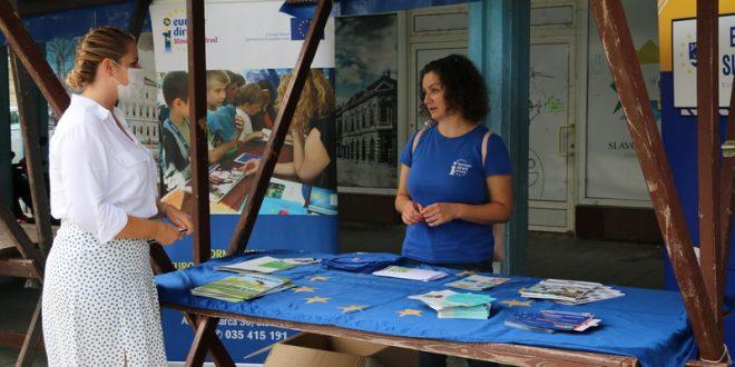 Slavonski Brod: Europski tjedan mobilnosti