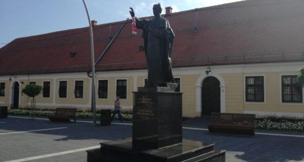 "HOZ Jazovka Organak Đakovo: Predstavljanje knjige ""Jasenovac i poslijeratni jasenovački logori"""