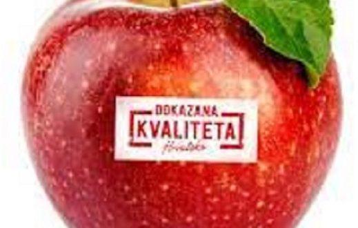 """Krenuo sustav oznaka """"Dokazana kvaliteta – Hrvatska"""""""