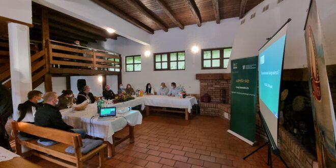 Održane radionice za seoski turizam