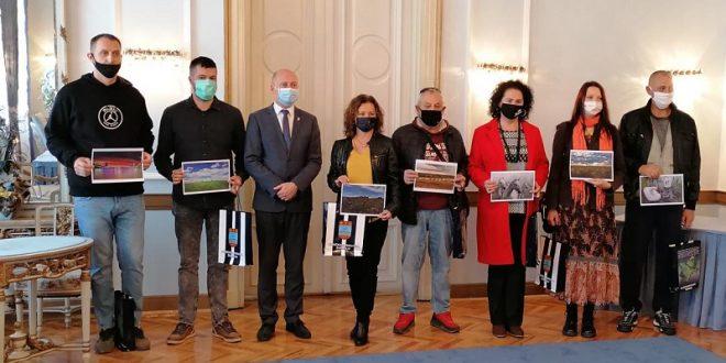 Dodijeljene nagrade dobitnicima Foto natječaja Osječko-baranjske županije