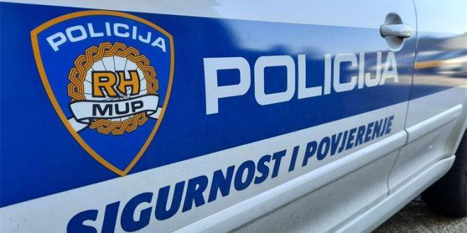 Policija traži očevice prometne nesreće