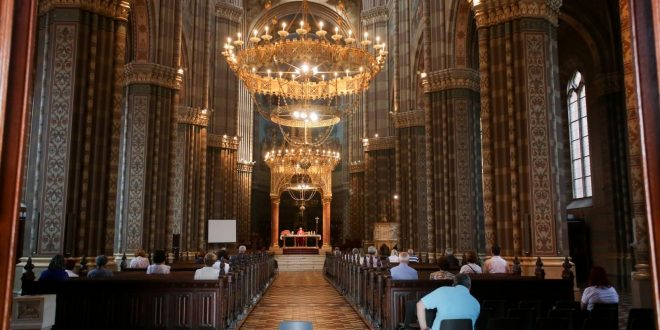 U nedjelju ređenje đakona Đakovačko-osječke nadbiskupije